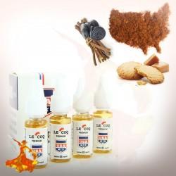 e-liquid USA Mix Le Coq Prenium