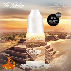 e-liquid Pyramid The Fabulous