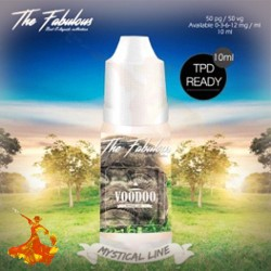 e-liquid Voodoo The Fabulous
