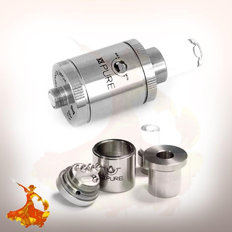 Dripper X Pure Smoktech