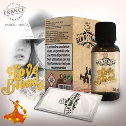 Eliquid Love Blond Ben Northon