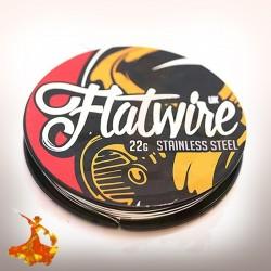 Stainless 316L FlatwireUK