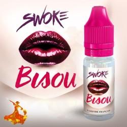 Eliquid Bisou Swoke