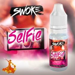 Saveur Selfie Swoke