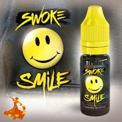 Eliquid Smiley Swoke