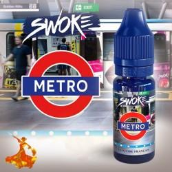 Eliquid Metro Swoke