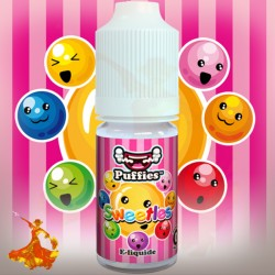 Eliquid Sweetles Puffies