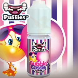 Eliquid Bubble Cassis Puffies