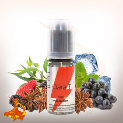 Eliquid Tjuice ClaraT