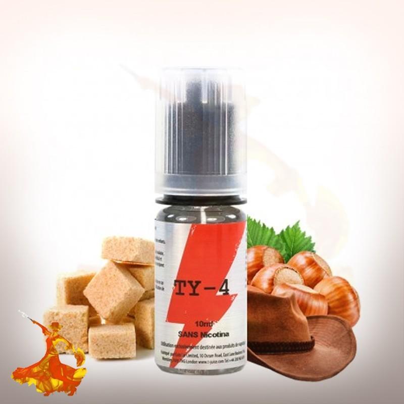 Eliquid TY-4 T-Juice