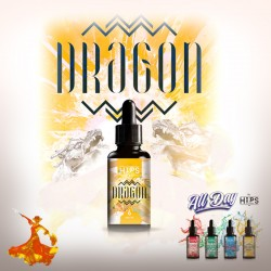 Eliquid Dragon Hips
