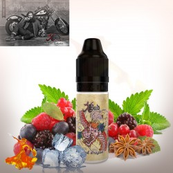 Eliquid Pink Dragon X-BUD