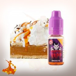 ELiquid Banoffee Pie Vampire Vape