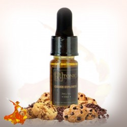 Eliquid Cookie Explosion Hyprtonic