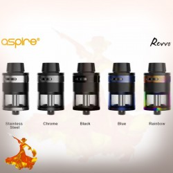Clearomiseur Revvo Aspire