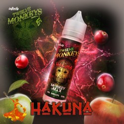 Eliquid Hakuna Twelve Monkeys
