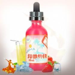 Eliquid Strawberry Bikini Summer Holiday