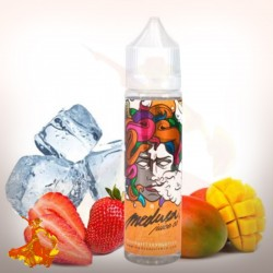 E liquid Tangie Queen Evolution par Medusa Arôme boosté