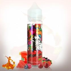 E liquide Cherry Bomb Evolution par Medusa Arôme boosté