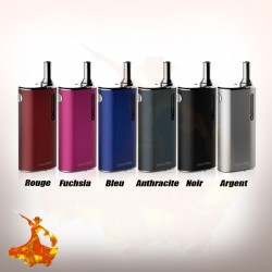 Full Kit iStick Basic + GS Air 2 de Eleaf (Complet)