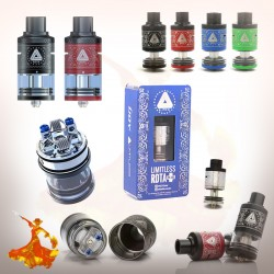 Limitless RDTA Plus - Limitless