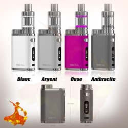 Pack iStick Pico 75W TC VW Eleaf