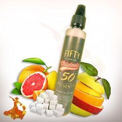 Grapefruit Delight - Fifty Originals