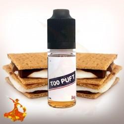 e-liquid Too Puft Food Fighter Juice