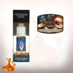 e-liquid Freedom Juice