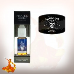 e-liquid Pirate's Creed