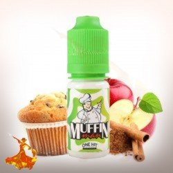 e-liquid Muffin Man