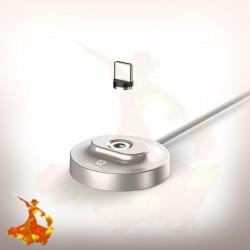Chargeur Magnétique Type-C Vstick Quawins