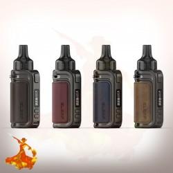 Pack Pod iSolo Air 40W 1500mAh avec Gtl Mini 2ml Eleaf