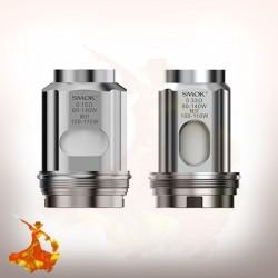 Mèches TFV18 0.15ohm / 0.33ohm Smok tech