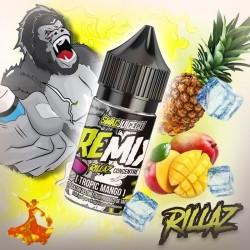 Arôme concentré Rillaz Tropic Mango 30ml Swag juice co