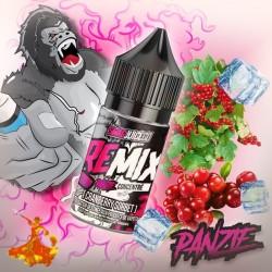 Arôme concentré Panzie Cranberry Sorbet 30ml Swag juice co