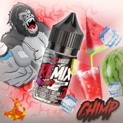 Arôme concentré Chimp Cultured Melon 30ml Swag juice co