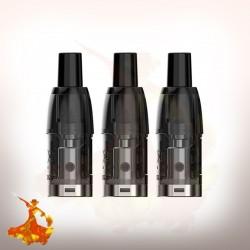 Cartouches Pod G15 2ml 0.8ohm Smok tech