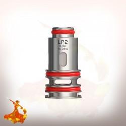 Mèches LP2 DC 0.6ohm Smok tech