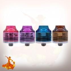 Dripper Wasp Nano RDA BF New Colors Oumier
