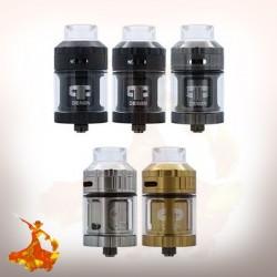 Atomiseur Juggerknot MR RTA 25mm Qp Design