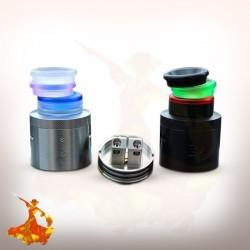 Dripper Sion RDA Limited Edition QP Design x GM Coils