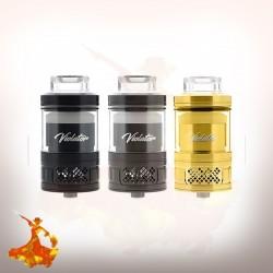 Atomiseur Violator RTA Limited Edition 28mm New Color QP Design
