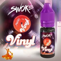 Eliquid Vinyl Swoke