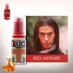 Arômes concentrés Red Astair Tjuice 10 ml / 30 ml