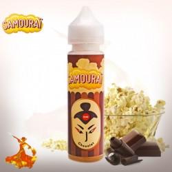 Eliquid Edo Samouraï Chocolat