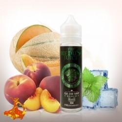E liquid Green Haze Medusa