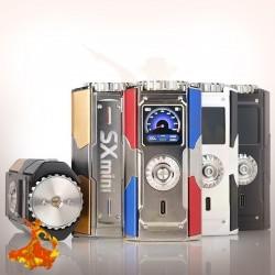 Box Sx Mini T Class YiHi