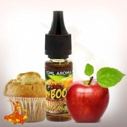 Arômes concentrés Apple Muffin K Boom