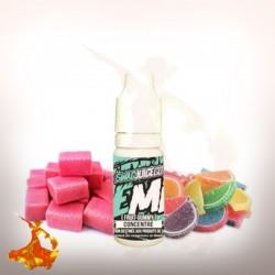 Arôme concentré Macaque Fruit Gummy Swagjuice co